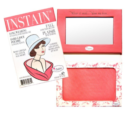 The Balm | Powder Blush / Toile Strawberry