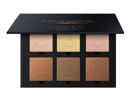 Aesthetica | Pressd Powder Contour Kit