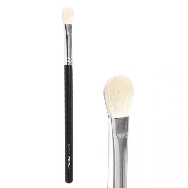 BR-250 PRO BLENDING FLUFF BRUSH | COASTAL SCENTS