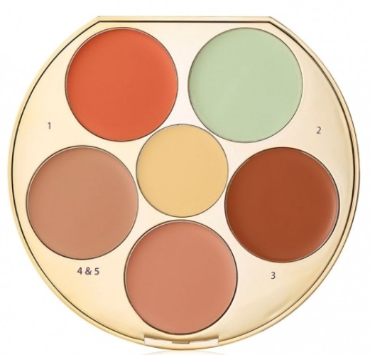 RAINFOREST OF THE SEA  COLOR CORRECTING PALETTE | TARTE