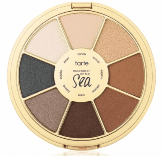 Tarte | Rainforest of the Sea eyeshadow palette vol. II