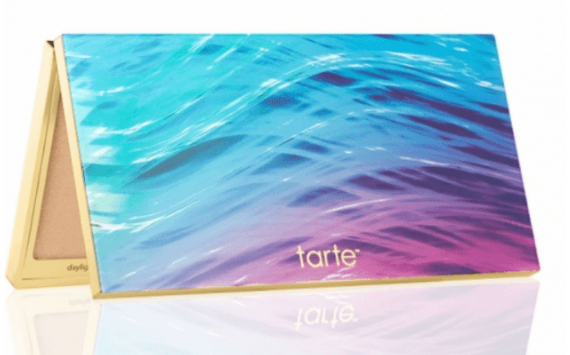 RAINFOREST OF THE SEA - SKIN TWINKLE LIGHTING PALETTE VOL. II | TARTE