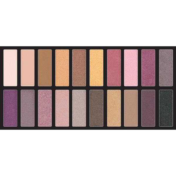 PL-038 - Revealed 3 Eyeshadow | Coastal Scents