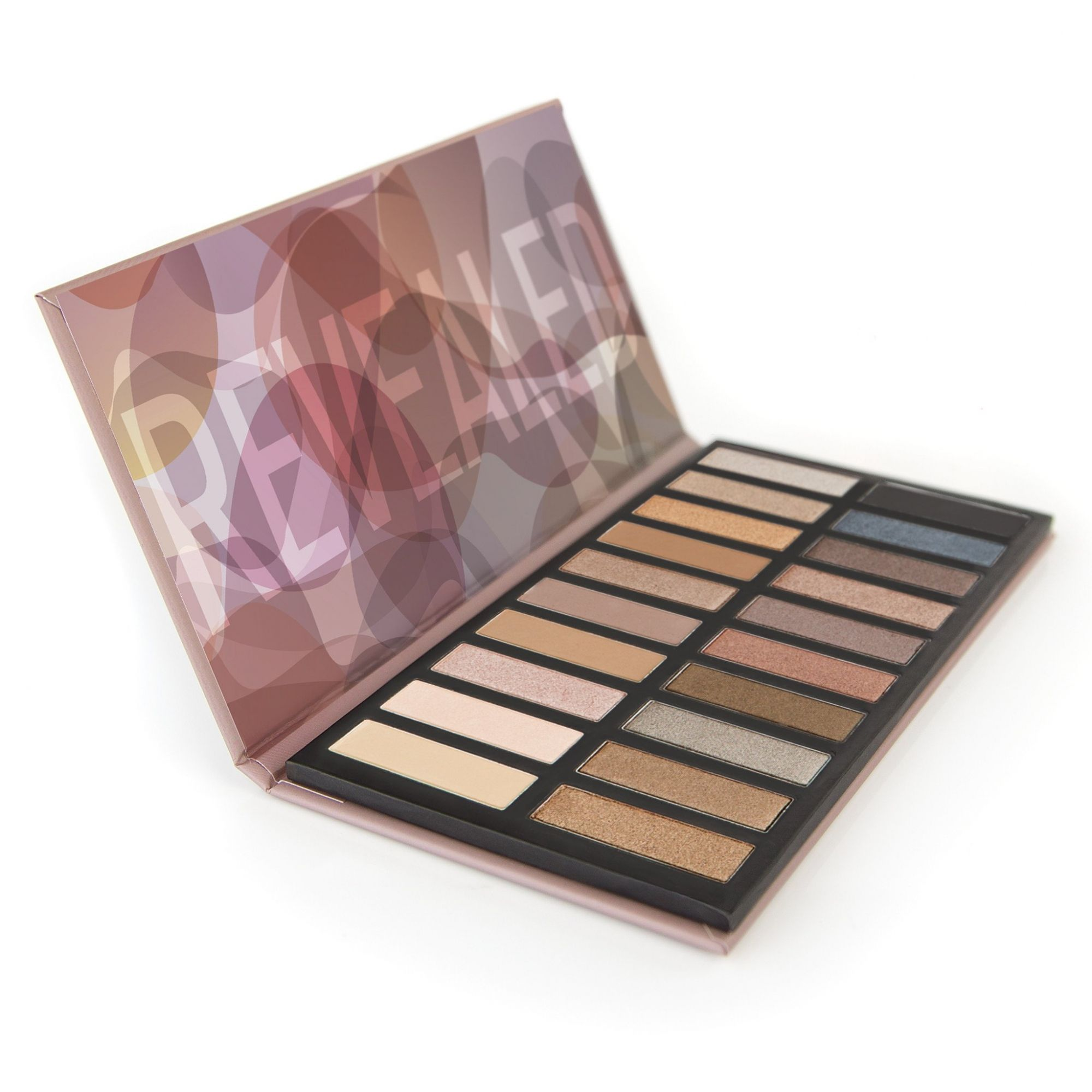 Coastal Scents | PL-036 Revealed Eyeshadow