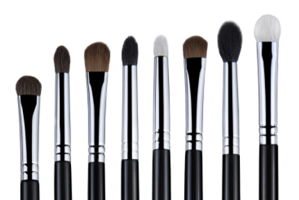 NewFace Brushes® | Shadow Up Set