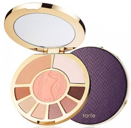 Tarte | Showstoppr Clay Palette