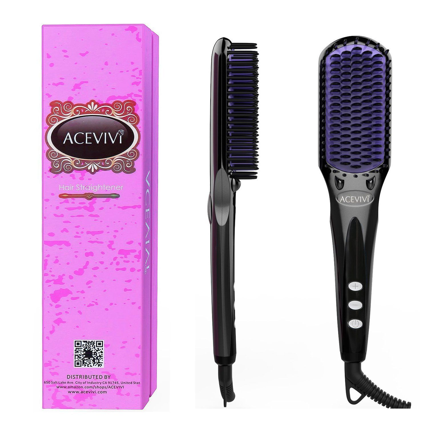 STRAIGHTENER HAIR | ACEVIVI