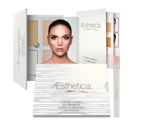 Aesthetica | Strobe Highliting Kits