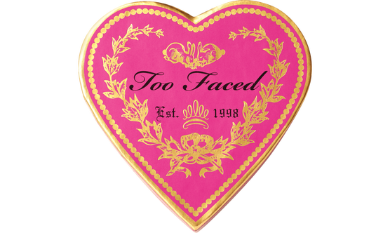 Too Faced | Sweethearts Flush Blush / Berry