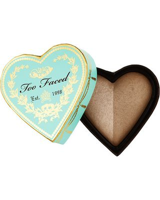 Too Faced | Sweethearts Bronzer / Baked Luminous Glow