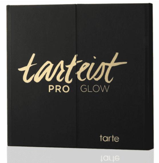 TARTEIST PRO GLOW HIGHLIGHT CONTOUR PALETTE | TARTE