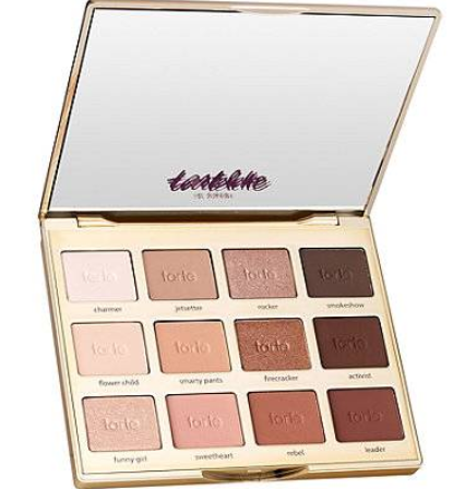 Tarte | Tartelette in Bloom Clay Palette