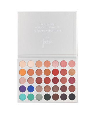 Morphe | The Jaclyn  Hill Eyeshadow Palette