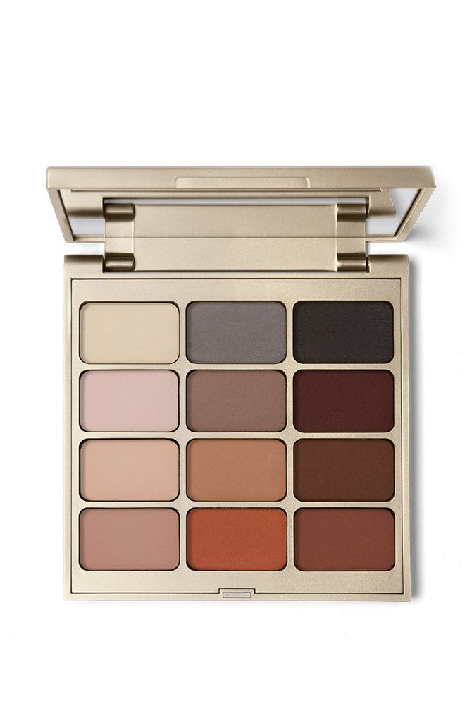 THE WINDOW SHADOW PALETTE - MIND | STILA
