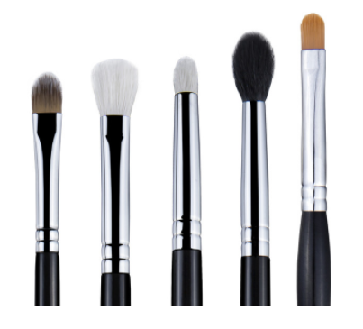 NewFace Brushes® | Tip Shadow Set
