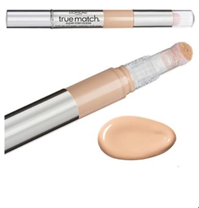 L'oréal | True Match Super Bleadable Multi Use Concealer