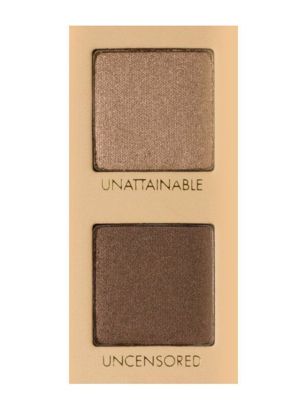 UNZIPPED SHADOW PALETTE | LORAC