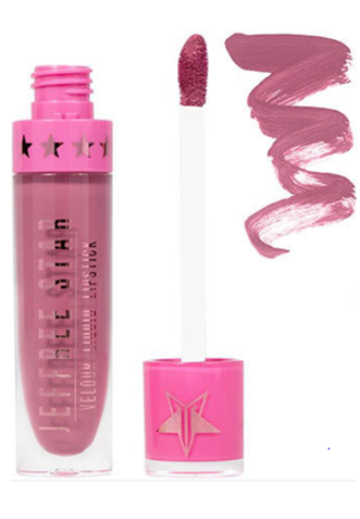 Jeffree Star | Lip Velour LIquid / Cor: Doll Parts | Jeffree Star