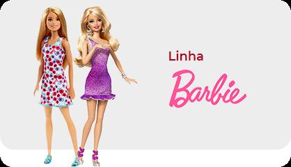 Linha Barbie