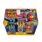 BONECO READY 2 ROBOT BATTLE PACK - CANDIDE