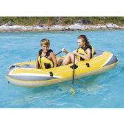 BOTE INFLÁVEL BESTWAY HYDRO-FORCE RAFT 2 PESSOAS 61064 228x121cm
