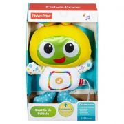 FISHER-PRICE BEATBO PELÚCIA DPM80