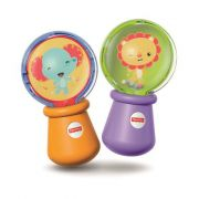 FISHER-PRICE MARACAS DMC42