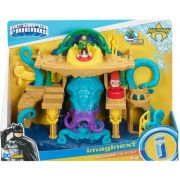 IMAGINEXT AQUAMAN CONJUNTO FMX66
