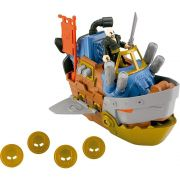 IMAGINEXT BARCO TUBARAO BFT09