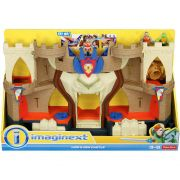 IMAGINEXT CASTELO DO LEAO MEDIEVAL BFR70