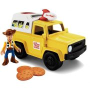 IMAGINEXT TOY STORY CARRO PIZZA PLANET X4086