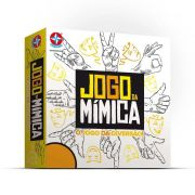 JOGO DA MIMICA