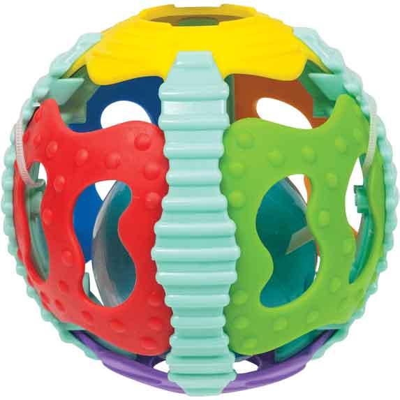 BABY BALL - MULTI TEXTURA