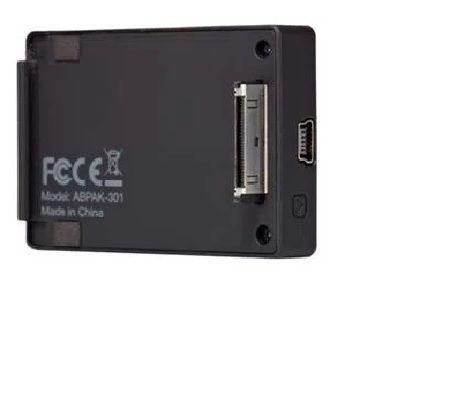 Bateria para Câmera GoPro ABPAK 304 – Preto