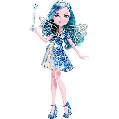 BONECA EVER AFTER HIGH BON ROYAL