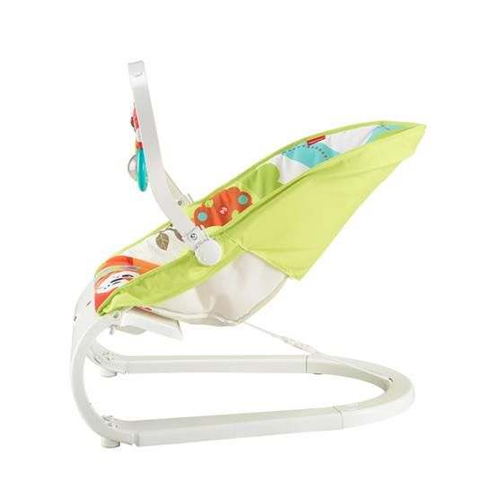 FISHER-PRICE CADEIRA AMIGOS DO BOSQUE CMV29