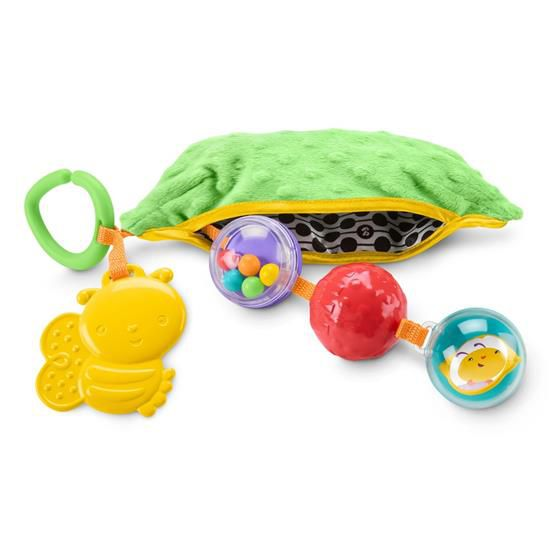 FISHER-PRICE ERVILHAS DIVERTIDAS FDC55