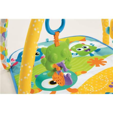 FISHER-PRICE GINÁSIO DE MONSTRINHOS FNF23