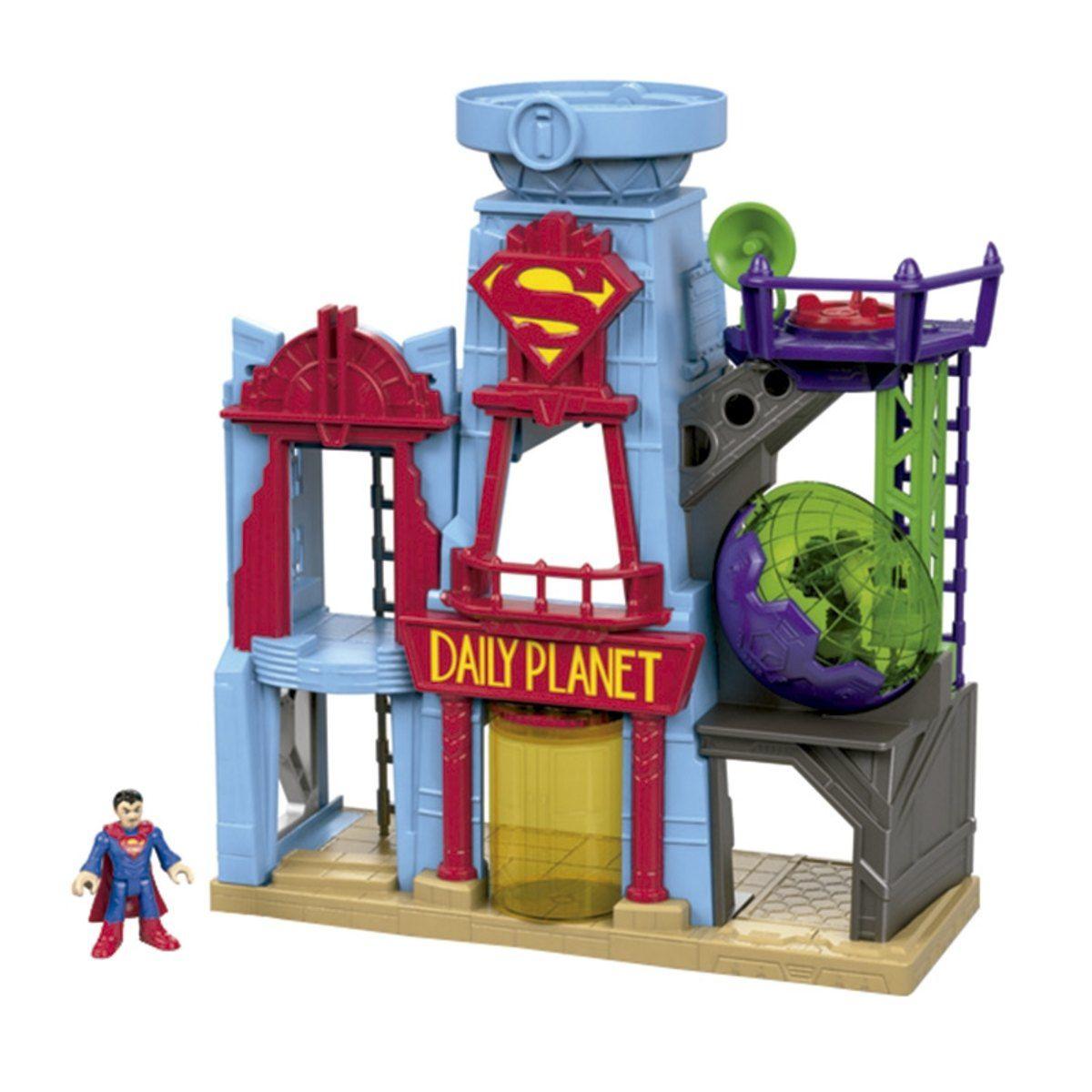 IMAGINEXT DC HEROES METROPOLIS DTP30