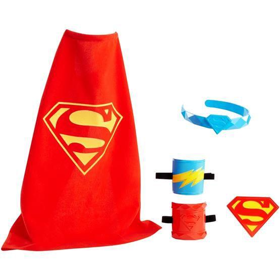 SUPER HERO KIT ACESSÓRIO SUPER DWH61