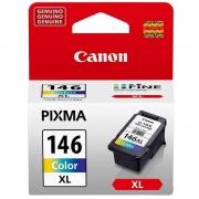 Cartucho Canon Cl-146XL Color 13ml