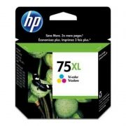 Cartucho HP 75XL Color 17ml CB338WB