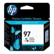 Cartucho HP 97 Color 14ml C9363WB