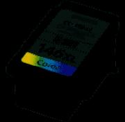 Cartucho de tinta Compativel com Canon CL-146XL Color -10 ml