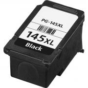 Cartucho de tinta Compatível com Canon PG-145XL 10ml