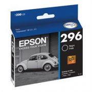CARTUCHO DE TINTA EPSON T296120 PRETO P/XP231/XP431