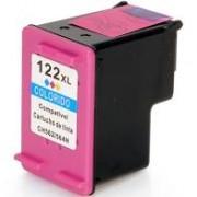 Cartucho de tinta Green compativel 122Xl Color 13,5 CH564HB