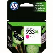 Cartucho HP  933XL CN055AL Magenta 9ml