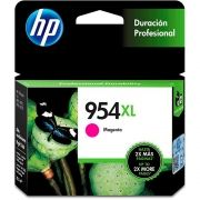 Cartucho HP 954XL Magenta Original (L0S65AB)  20,5ML