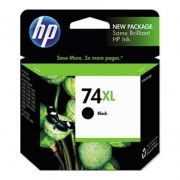 Cartucho HP CB336WL Preto 74XL 18ml